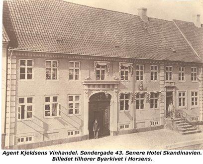 shemale København skomager horsens
